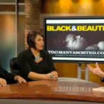 Ryan and Bethany Bomberger talk about The Radiance Foundation on 700 Club Interactive