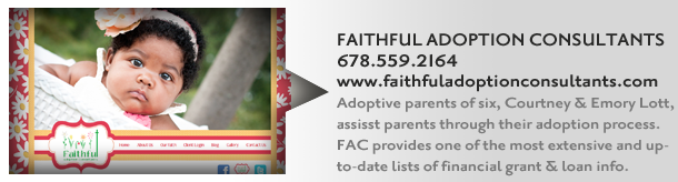 FaithfulAdoptionConsultants.org