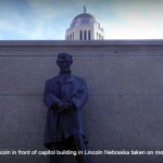 """""""Lincoln Still Emancipating"""" by The Radiance Foundation"""