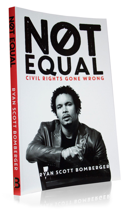 """Not Equal"" by Ryan Scott Bomberger"