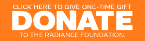 DONATE to The Radiance Foundation