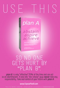 """""""PLAN A"""" by The Radiance Foundation"""
