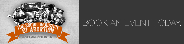 Book an Event Today