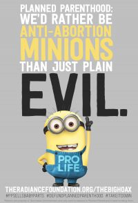 ANTI-ABORTION-MINIONS