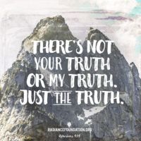 your-truth-my-truth