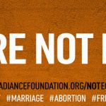 """WE ARE NOT EQUAL"" by The Radiance Foundation"