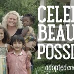"""AdoptedAndLoved.com"" by The Radiance Foundation"