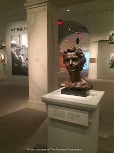Smithsonian Determined to Celebrate Anti-Human Planned Parenthood Founder, Margaret Sanger