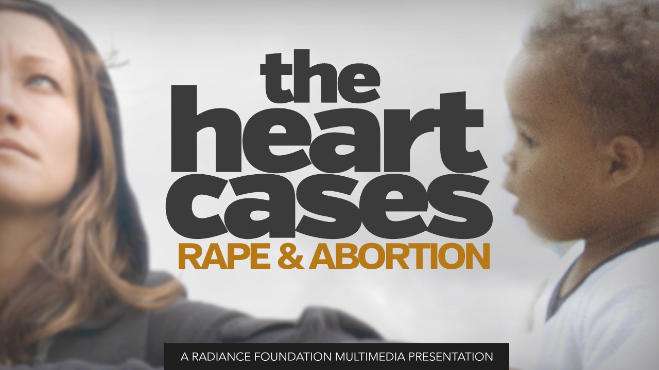 """""""The Heart Cases"""" by The Radiance Foundation"""