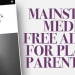"""Pro-abortion Mainstream Media's Free Ad Space for Planned Parenthood"" by The Radiance Foundation"