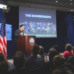 Ryan Bomberger speaks at Family Research Counci in DC