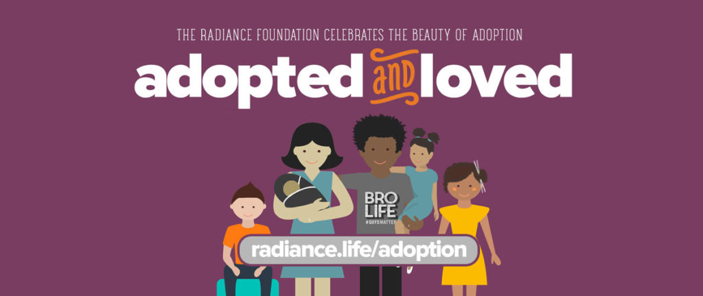 Radiance Foundation - adoption