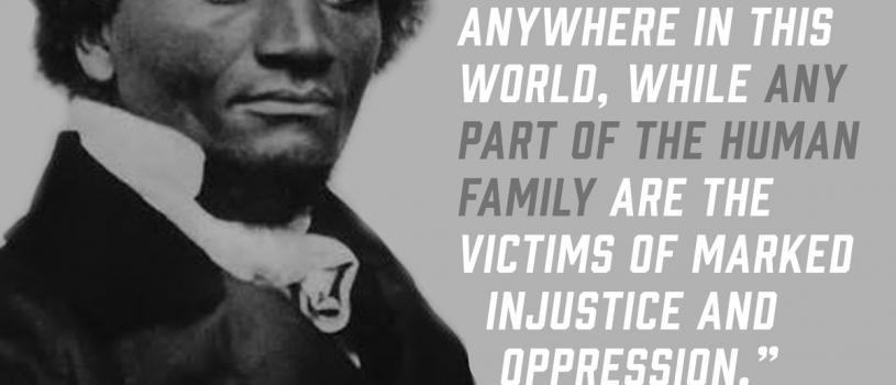 Frederick Douglass Would Have Denounced #BlackLivesMatter Propaganda and Illuminated Truth Instead