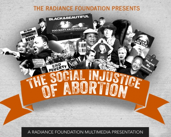 The Social Injustice of Abortion